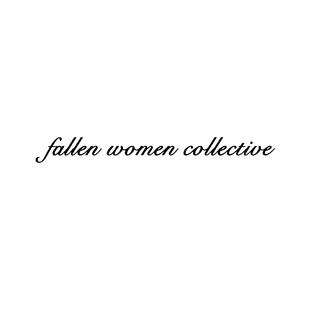 Fallen Women Collective design