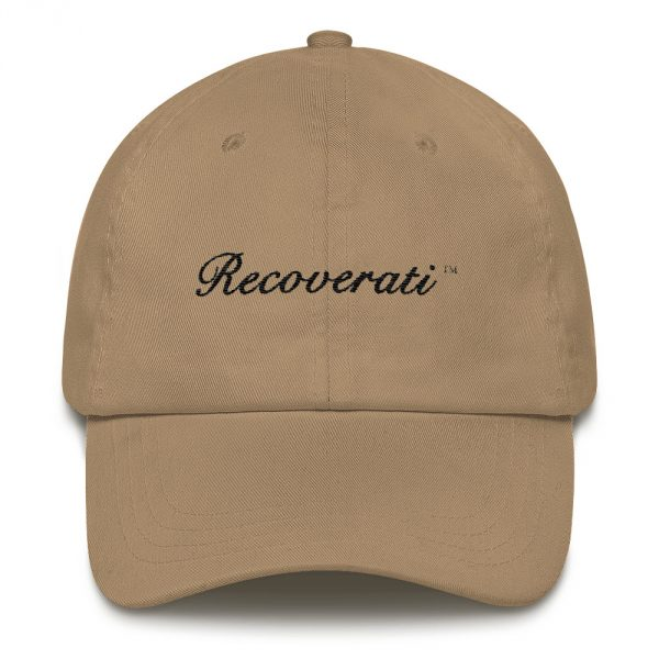 Recoverati dad hat