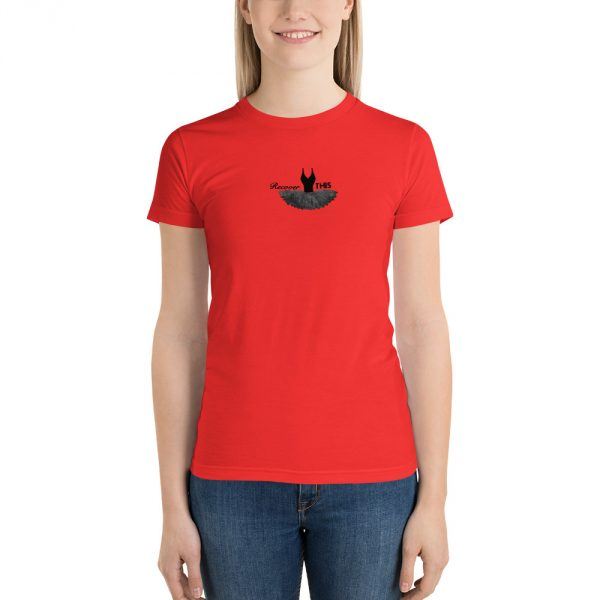 Recover THIS red t-shirt