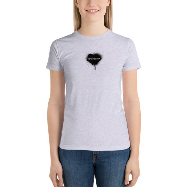 Carbonate grey t-shirt