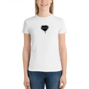 Carbonate white t-shirt