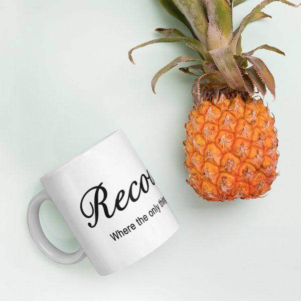 Recoverati mug